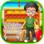Supermarché Boy Summer Shopping Mall - A Grocery Store & Cash Register jeu