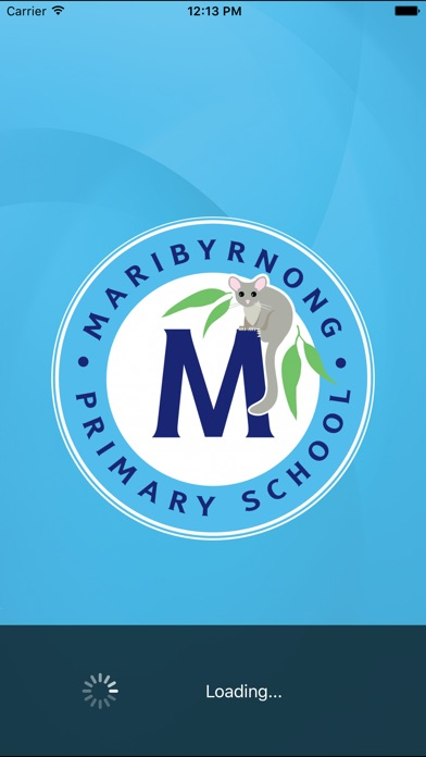 Maribyrnong Primary School - Skoolbag