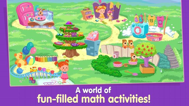 Izzie's Math Game screenshot-3