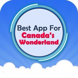 Best App For Canada's Wonderland Guide