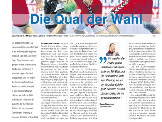 Handballwoche ePaper-ipad-3