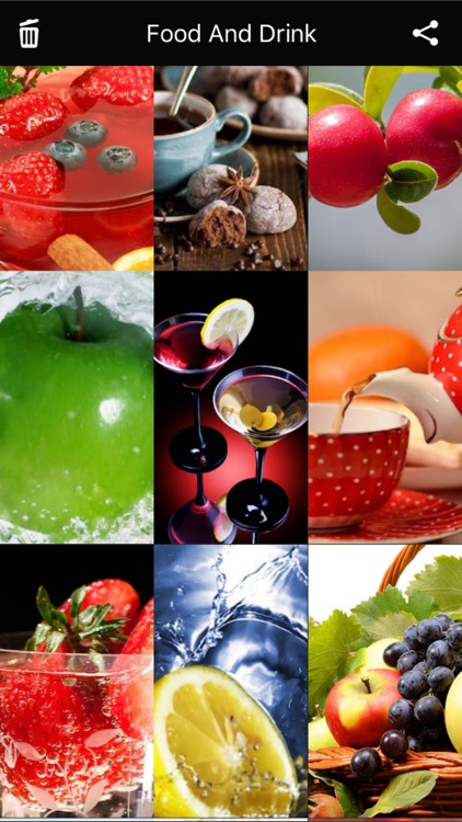 Food And Drink HD Wallpaper - Great Collection screenshot-3