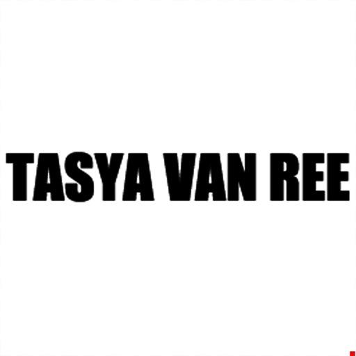 Tasya Van Ree