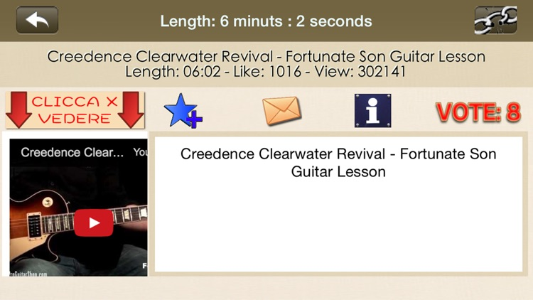Songs On Guitar - learn to play your favorite songs screenshot-3