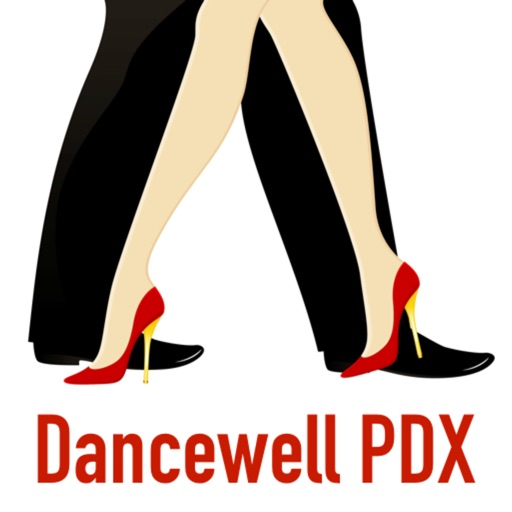 DanceWell Ballroom icon