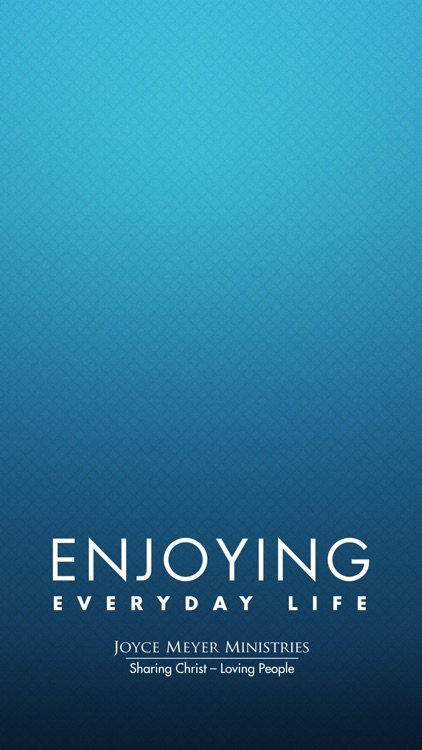 Enjoying Everyday Life Mag screenshot-0