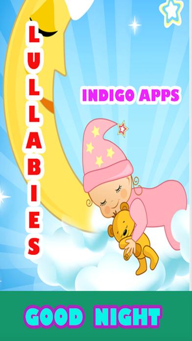 Lullabies Music Box and Sleepy Sounds for Kindergarten Kids screenshot one