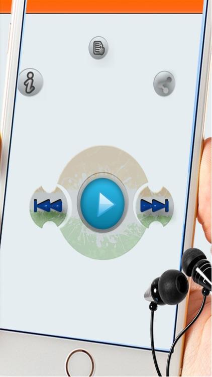 Indian Radio Online Free, Listen Hindi Songs, Indian Songs Free screenshot-3