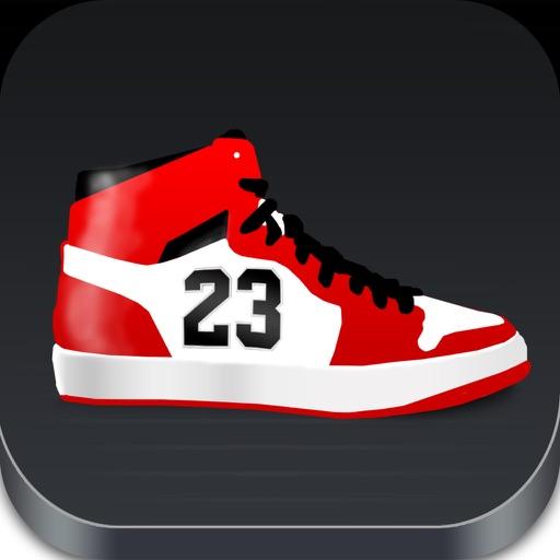SPG Lite: Sneaker Release Dates iOS App