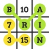 Brain Games : Words & Numbers for Brain Training Ranking