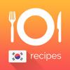 Korean Recipes: Food recipes, cookbook, meal plans
