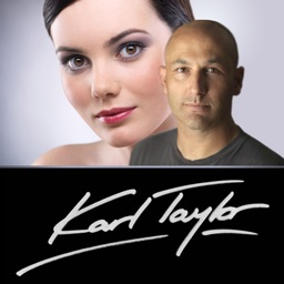 Professional Retouching Secrets by Karl Taylor