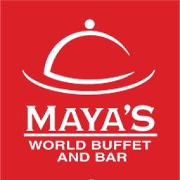 Mayas Southend