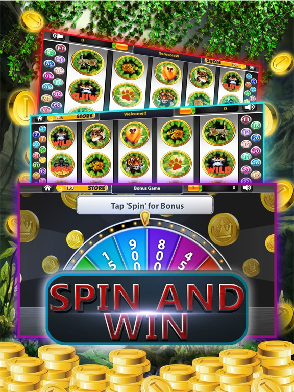 5 free spins big fish casino