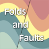 Tasa Graphic Arts, Inc. - Folds and Faults artwork