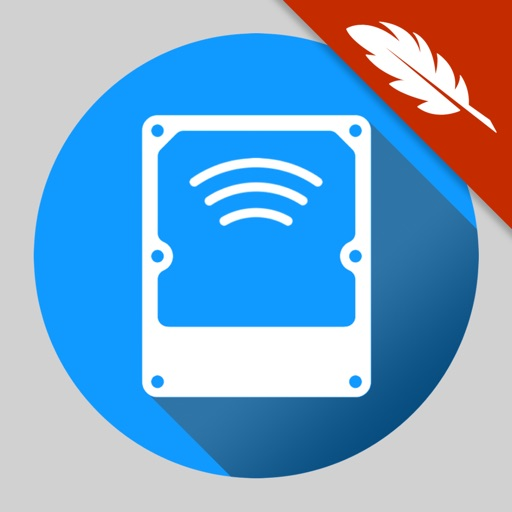 Remote Files Lite for Mac iOS App