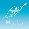 ハワイアンジュエリーブランド Myly-my only-