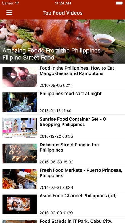 Philippines News Pro - Latest Filipino Headlines screenshot-3