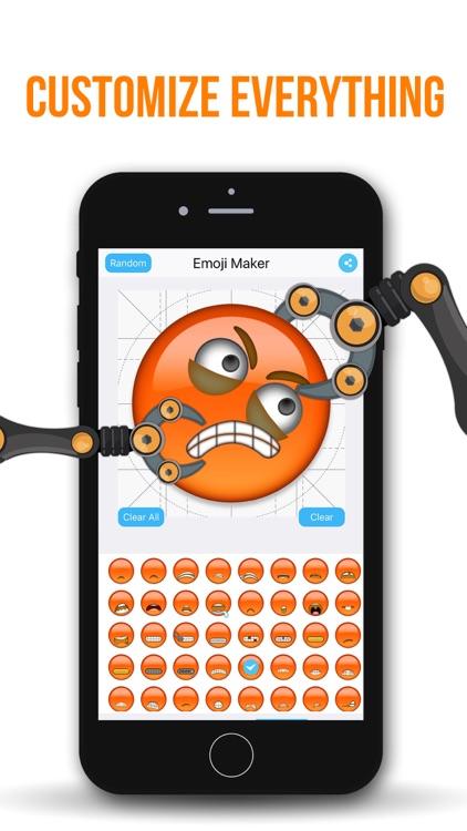 Emoji Factory