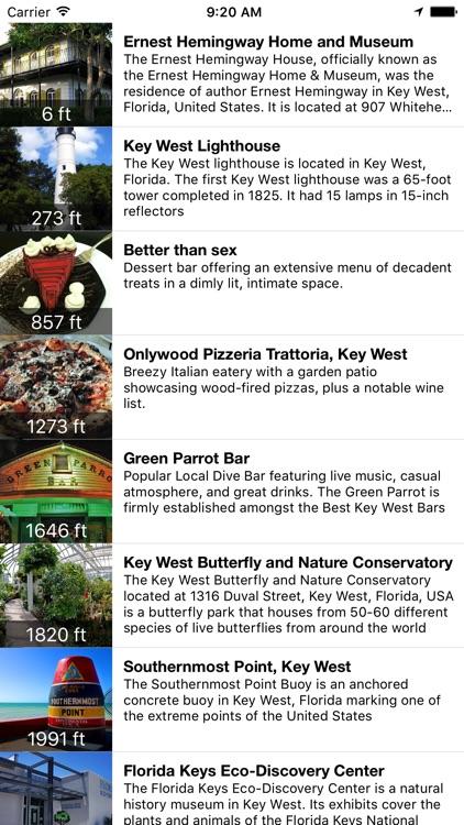 VR Guide: Key West, Florida