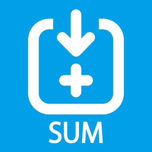 SumCalcu