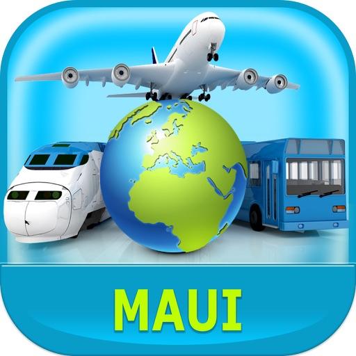 Maui Island Hawaii Tourist Attractions around City