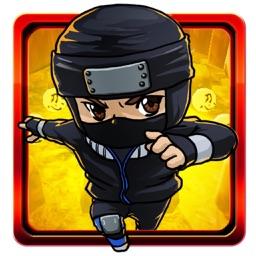 Ninja Tranier Speed