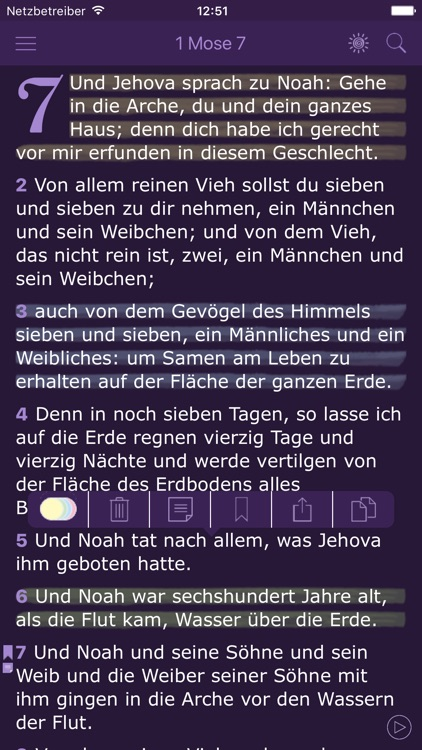 Die Elberfelder Frauen-Bibel. The Audio Women's Bible in German