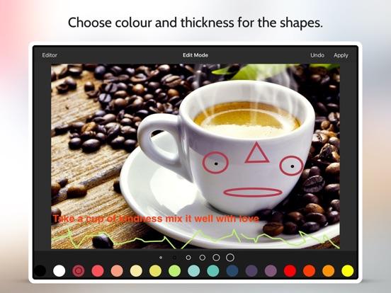 Screenshot #3 for Snap Markup - Annotation Tool