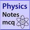 Physics Notes MCQ