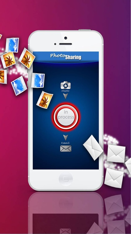 Photo Sharing Pro screenshot-1