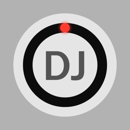 OneDJ for iPhone