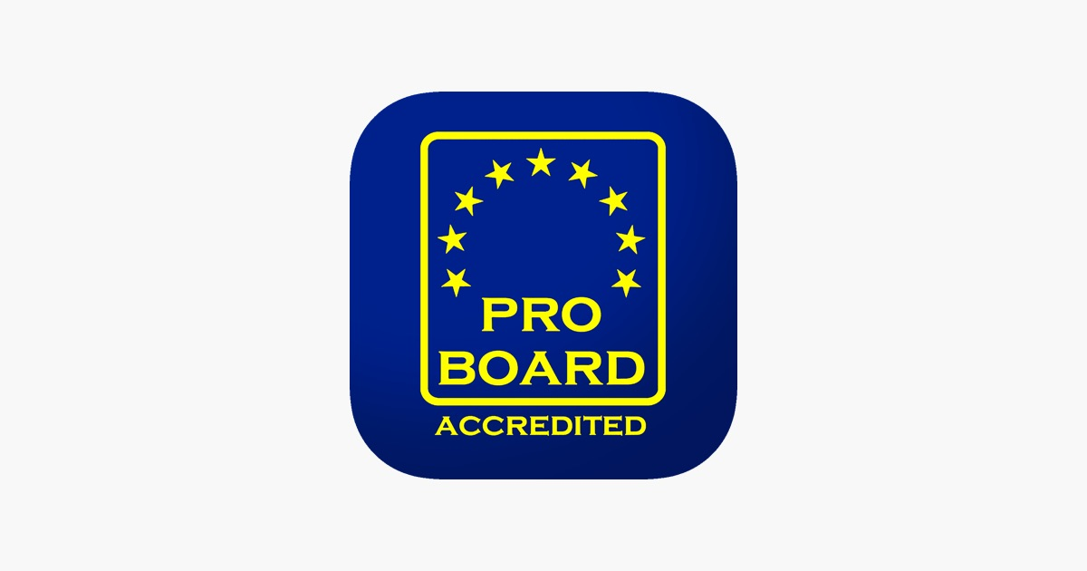 Proboard Conference 2018 On The App Store