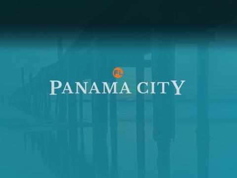Panama City, FL - náhled
