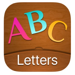 Letters Pro - the best ABC learning game for kids