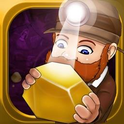 Gold Miner Adventure FREE