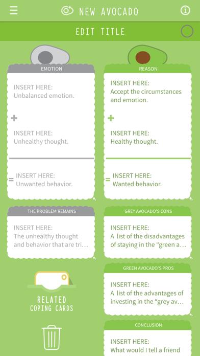 Think Healthyのおすすめ画像2