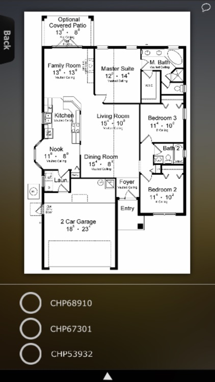 Contemporary - House Plans Collection
