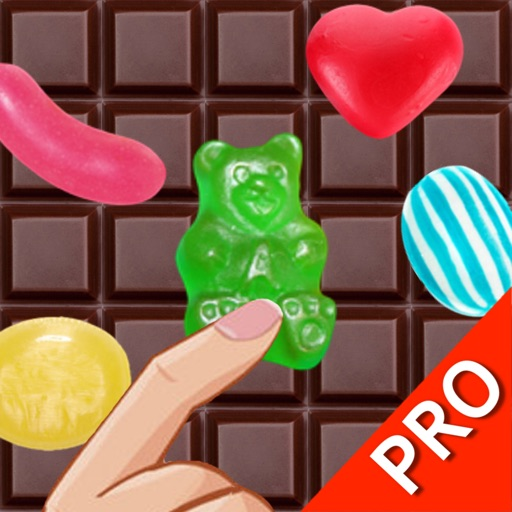 Candy Tapping Pro
