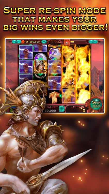 Slots™ - Titan's Way screenshot-4