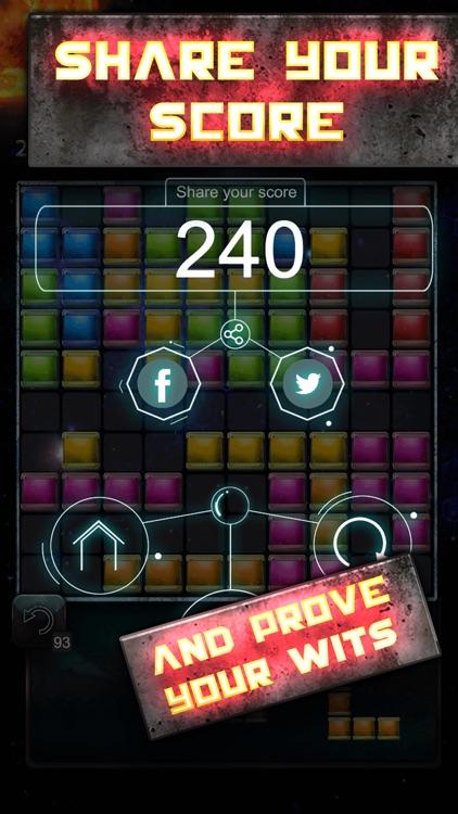 Brick Blocks - Bricks Breaker screenshot-4
