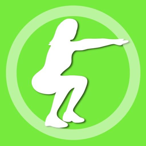 Butt Workout  - Fitness App