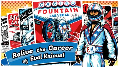 Screenshot from Evel Knievel
