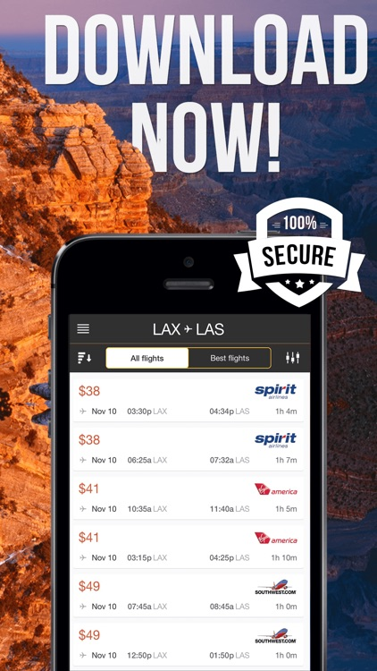 Get Cheap Flights – Quick & Easy Search Of Plane Tickets to Alaska & Hawaii. Best Flight Booking App!