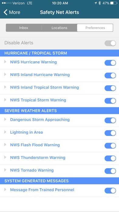 Florida Storms for Windows