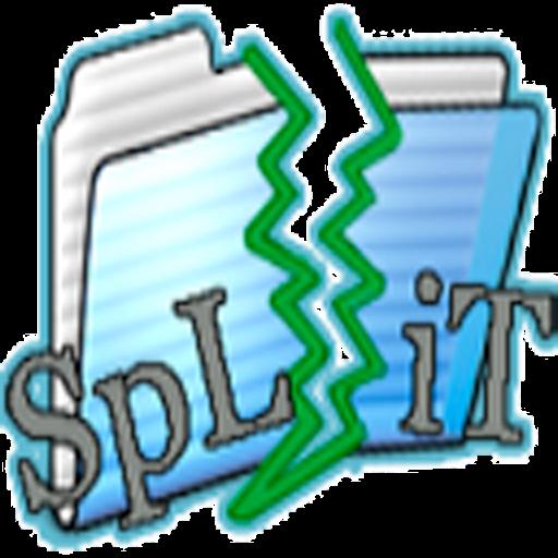 SplitMyFiles