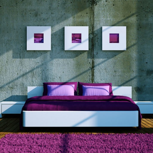 Bedroom Design- Catalog to Design a Modern Bedroom icon