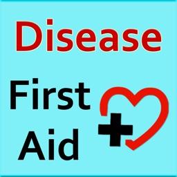 Disease first aid
