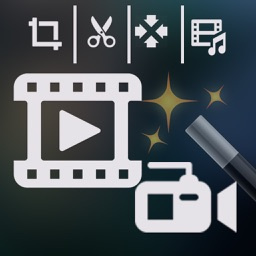 Full Movie & Video Editor