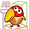 キョロちゃんAR チョコボールのパッケージでARゲームで遊ぼう!